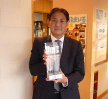 MADOショップ「アイディア賞」 2013