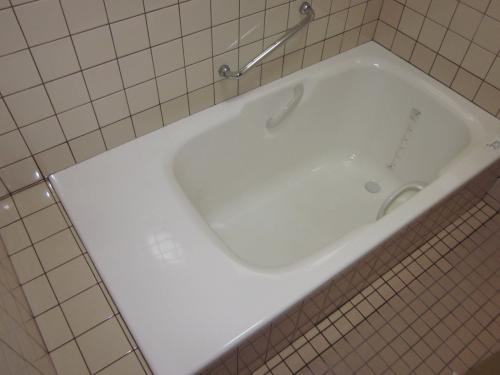 浴槽を一新しました!