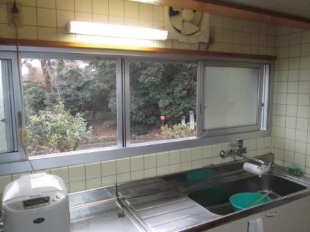 『スマートカバー工法』で、窓のユガミを解消!!