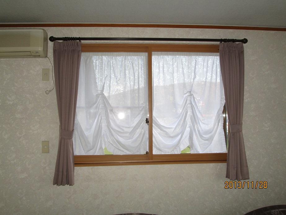内窓3窓設置でお悩み解消!