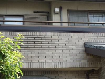 幕板塗装と波板張替え。こまめなメンテナンスで家をより長持ちに!
