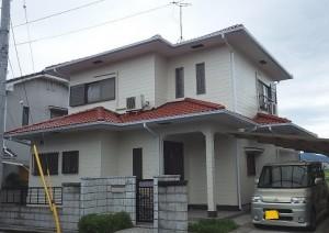 今後も長期に美観を維持する外壁・屋根塗装!