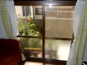 内窓設置で断熱、防音、防犯のトリプルメリット!