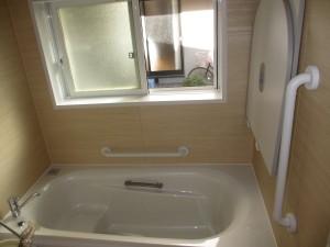 浴室・洗面・バリアフリーリフォームで安全・快適に暮らせる家に♪