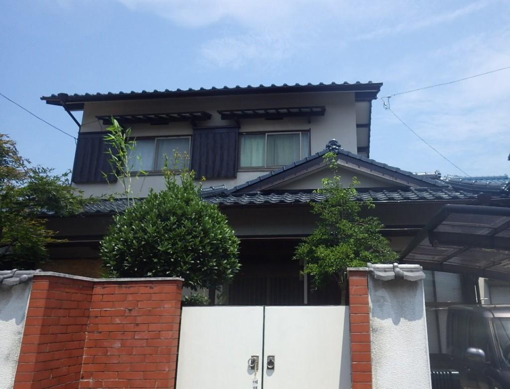 家の美観&寿命を延ばす外壁・屋根塗装。