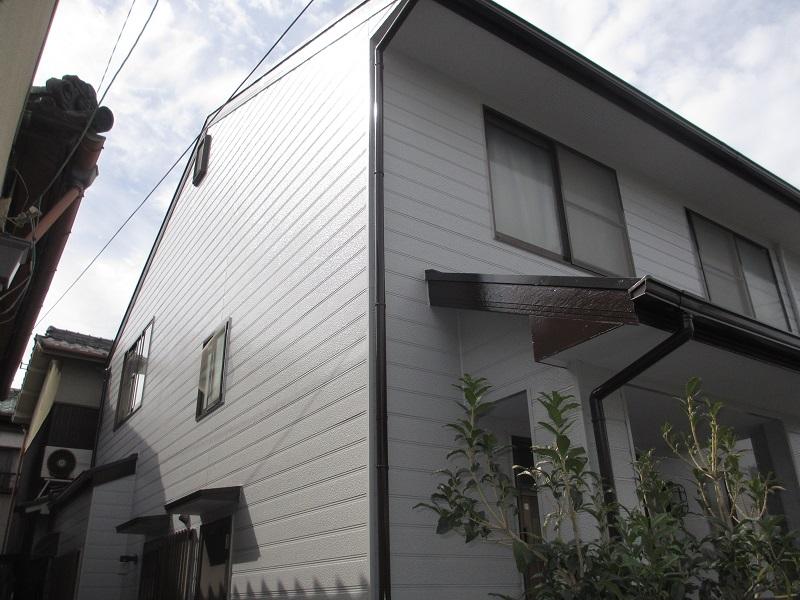 綺麗をずっと。フッ素セラミック塗料で外壁・屋根塗装!