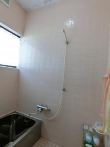 念願の浴室リフォーム♬