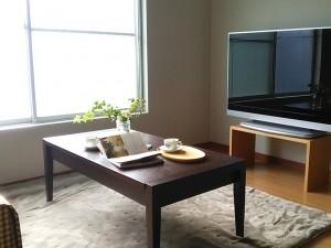 和室をお洒落な洋室に!住まいとしての快適性・使い勝手を叶えた家