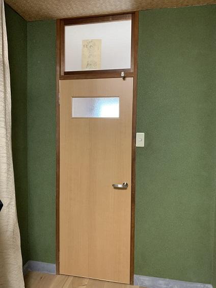 高松市 S様邸内装リフォーム工事