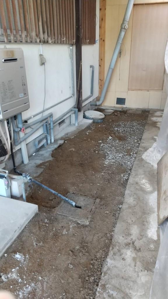 綾川町 Y様邸トイレ改修工事